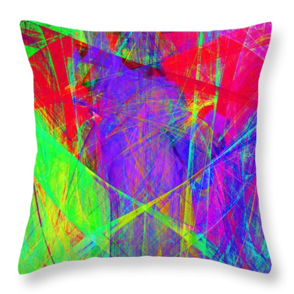 Mother Of Exiles 20130618p120 Long Throw Pillow by Wingsdomain Art and Photography