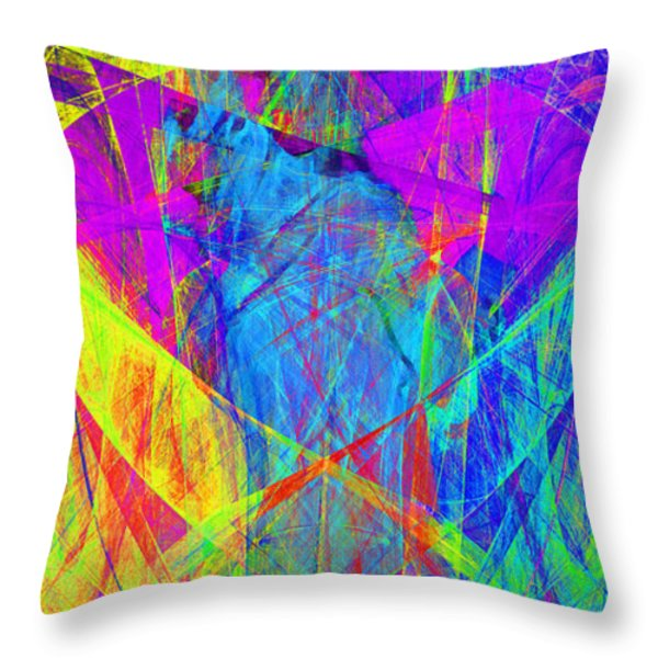 Mother Of Exiles 20130618p60 Long Throw Pillow by Wingsdomain Art and Photography