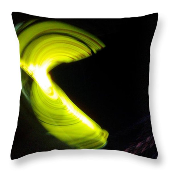 Our Favorite Gameman Throw Pillow by Iamthebetty