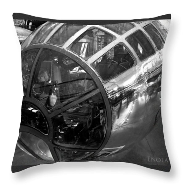 Past Reflections Throw Pillow by Donna Proctor