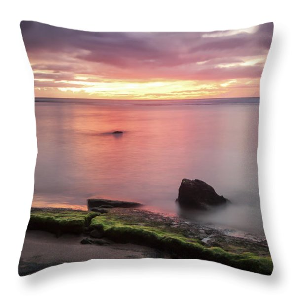 Possibilities Throw Pillow by Jon Glaser