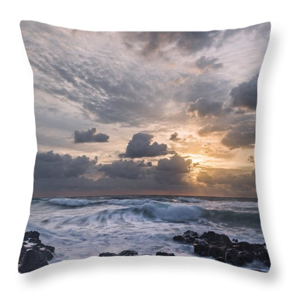 See This Throw Pillow by Jon Glaser