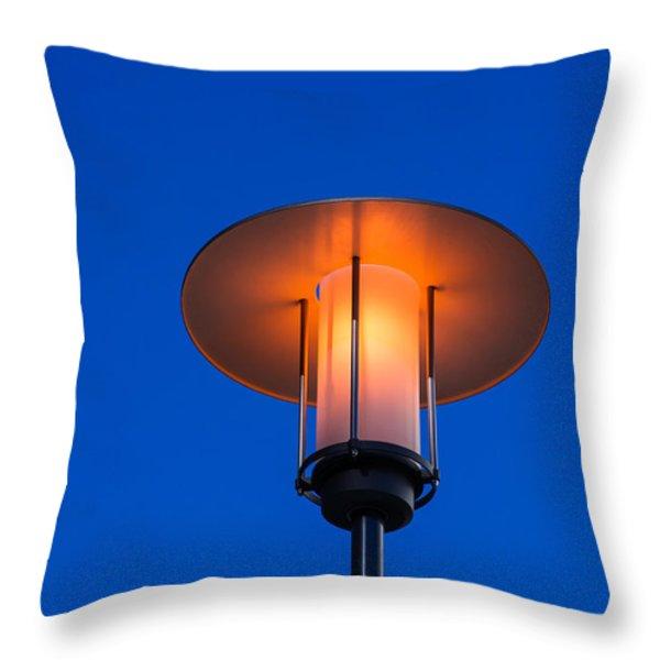 Still Looking For An Honest Man - Featured 3 Throw Pillow by Alexander Senin