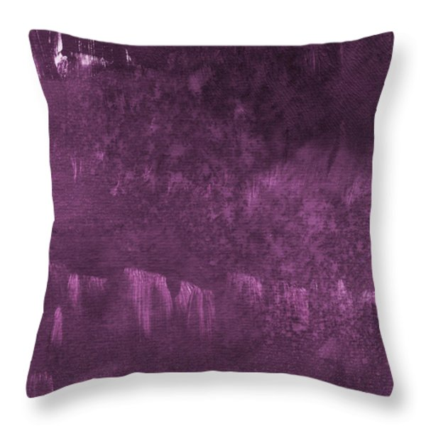 We Are Royal Throw Pillow by Linda Woods