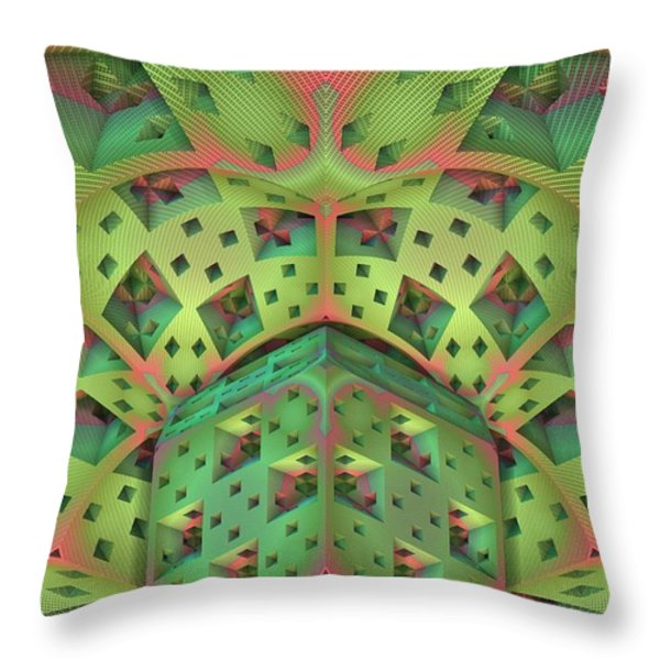 20120518-1 Throw Pillow by Lyle Hatch