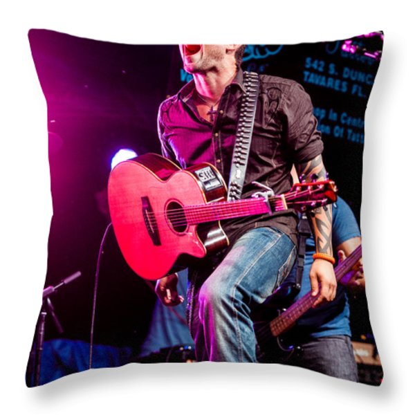 20120609-dsc04658_8by10 Throw Pillow by Christopher Holmes