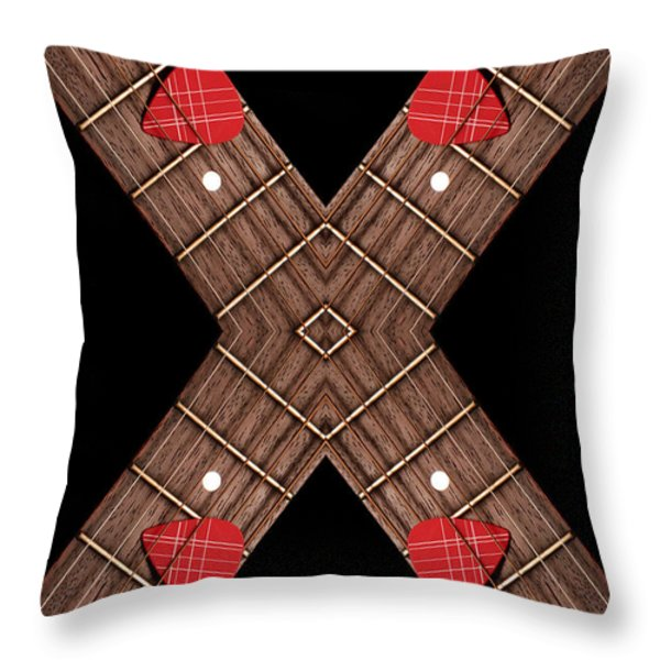 4 By 4 Vertical Throw Pillow by Andee Design