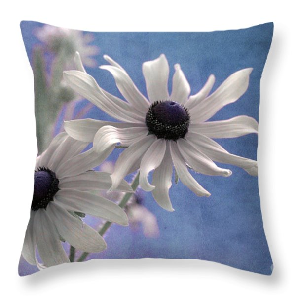 Attachement - s09at01 Throw Pillow by Variance Collections