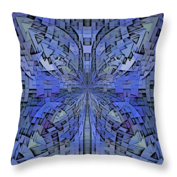 Can You Hear Me Now Throw Pillow by Tim Allen