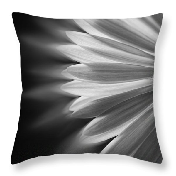 Enchanting Throw Pillow by Ivelina G