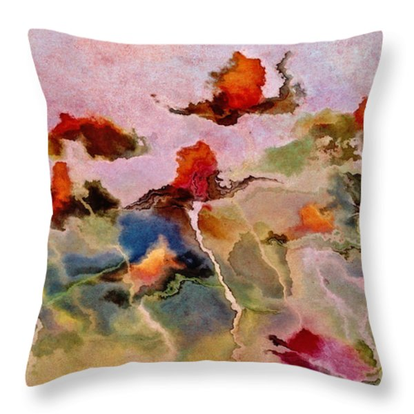Imagine - f0104bt03f Throw Pillow by Variance Collections
