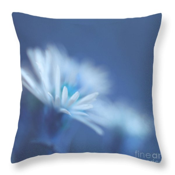Innocence 11 Throw Pillow by Variance Collections