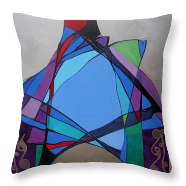 J HOTography 20 Throw Pillow by Marlene Burns