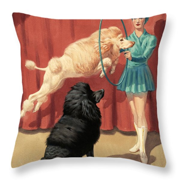 NGM194311_577_I, Throw Pillow by National Geographic
