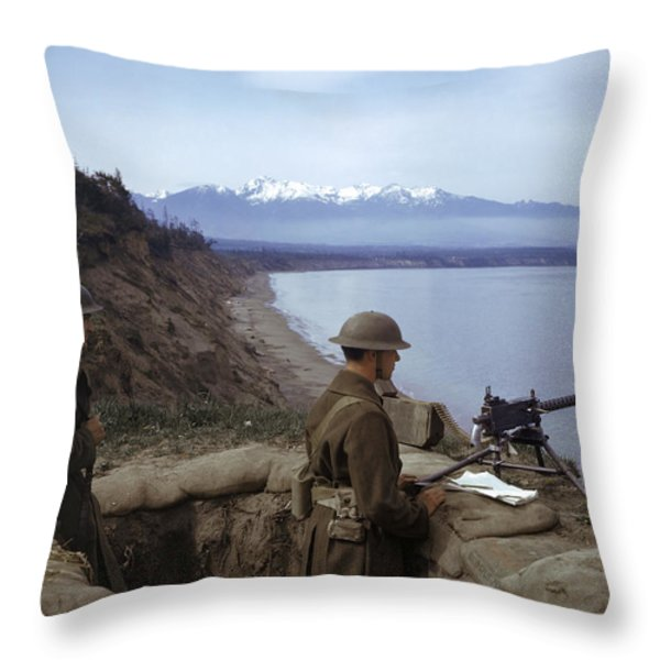 ngs53_0941.tif Throw Pillow by National Geographic