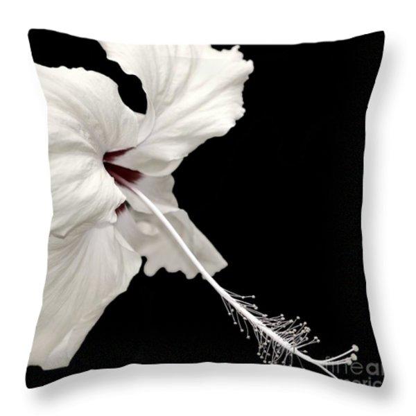 Reach Out Throw Pillow by Photodream Art