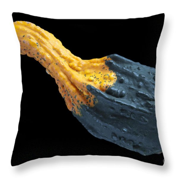 The Art Of Nature Throw Pillow by Heiko Koehrer-Wagner