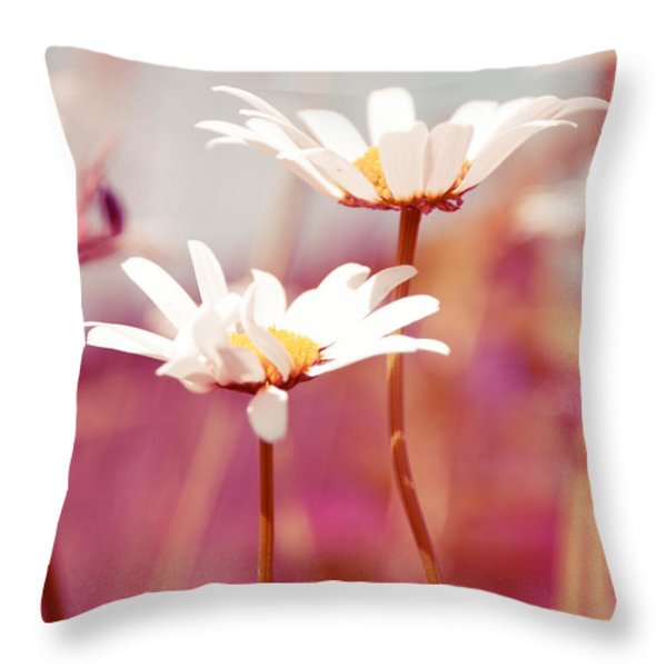 Xposed - s03 Throw Pillow by Variance Collections