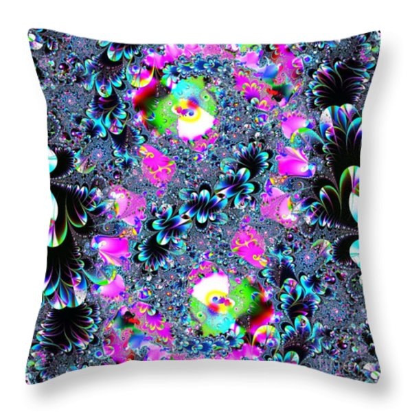 Yin and Yang . S8.S8 Throw Pillow by Wingsdomain Art and Photography