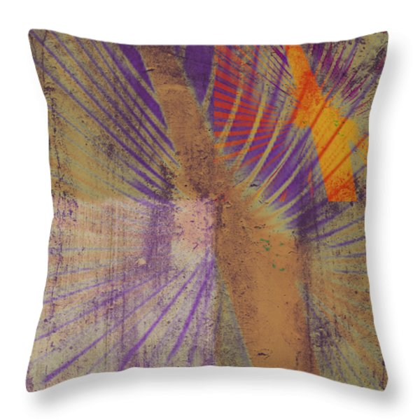Dreaming Throw Pillow by Kaypee Soh - Printscapes