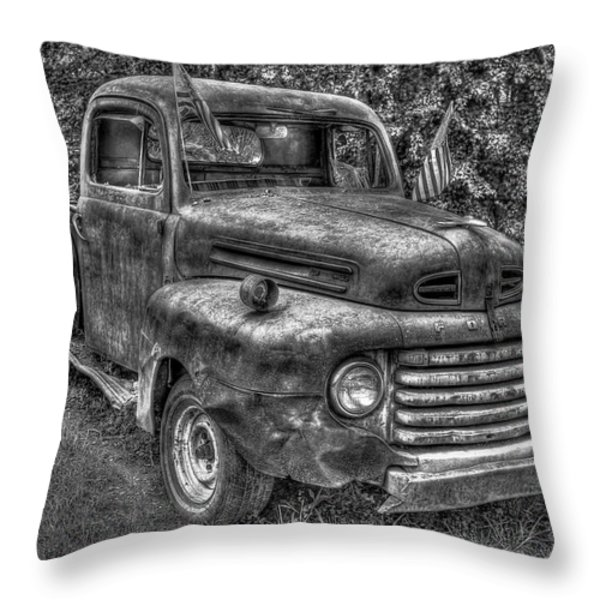 American Ford Classic 1950 Ford F1 Pickup Truck By Reid