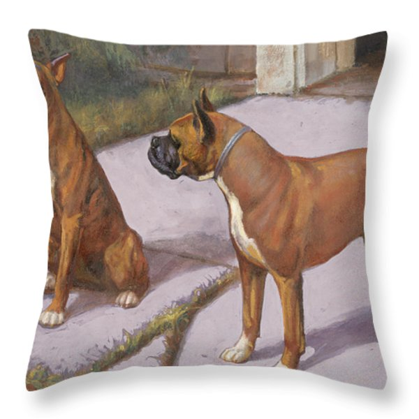 NGM194112_778-LO, Throw Pillow by National Geographic