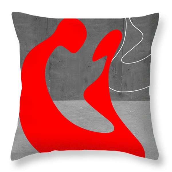 Love Throw Pillows for Sale