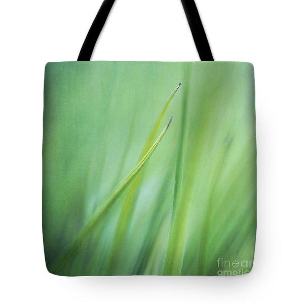 Feathery  Tote Bag by Priska Wettstein