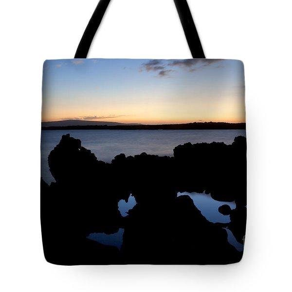 Tote Bag by Jenna Szerlag