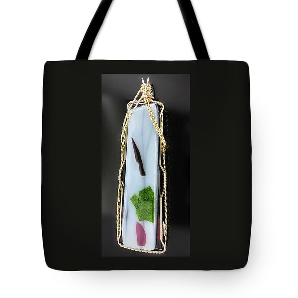 0617 Launch Tote Bag by Dianne Brooks