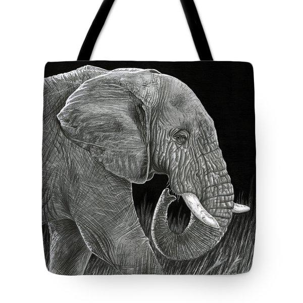 Ancient Tote Bag by Sarah Batalka