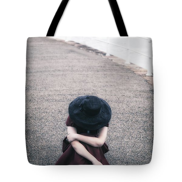 desperate Tote Bag by Joana Kruse