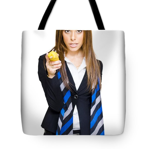 Going Bananas Over Business Tote Bag by Jorgo Photography - Wall Art Gallery