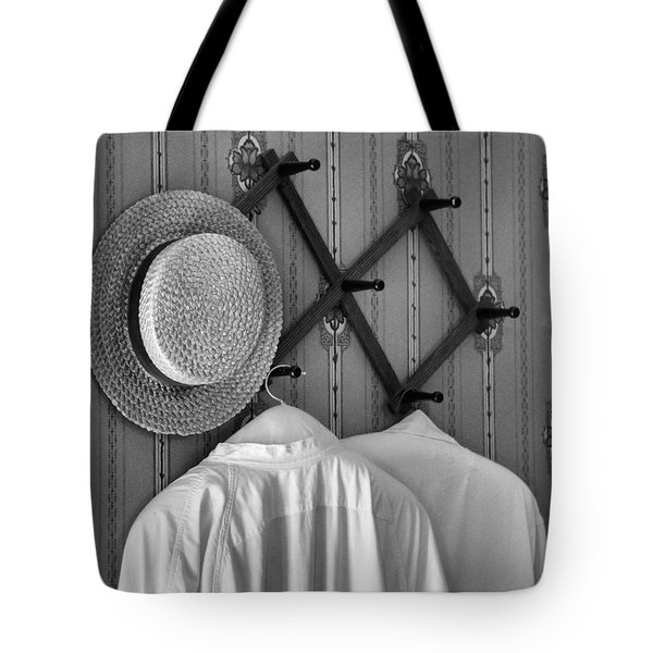 Home Tote Bag by Dan Sproul