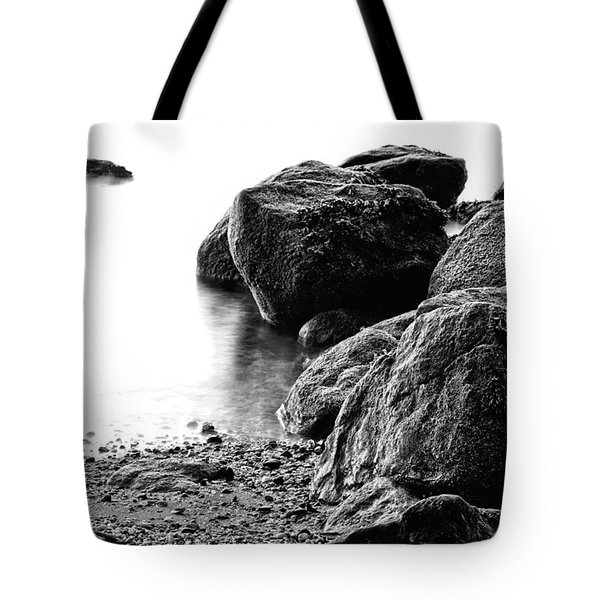 Into the Light Tote Bag by JC Findley