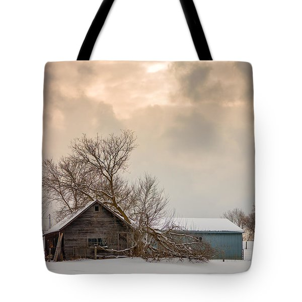 Loneliness Tote Bag by Steve Harrington