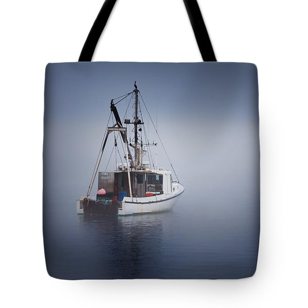 Lost Tote Bag by Bill  Wakeley