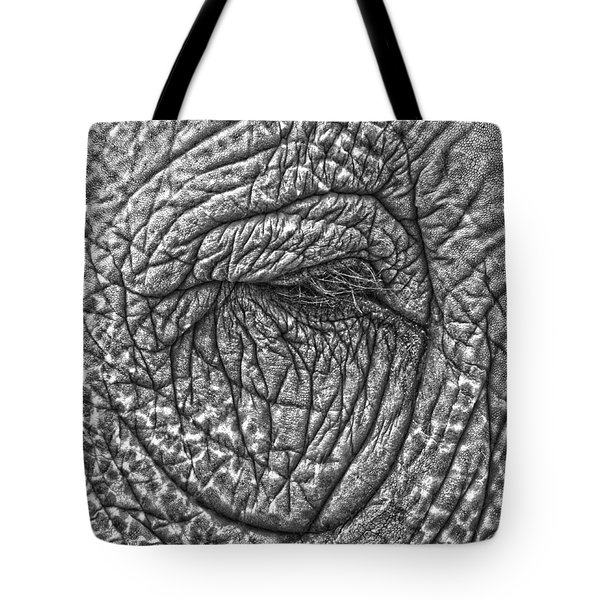 Lucy In The Sky  Tote Bag by Jerry Cordeiro