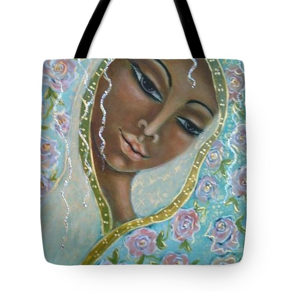 Ma -first Sound In The Universe Tote Bag by Maya Telford