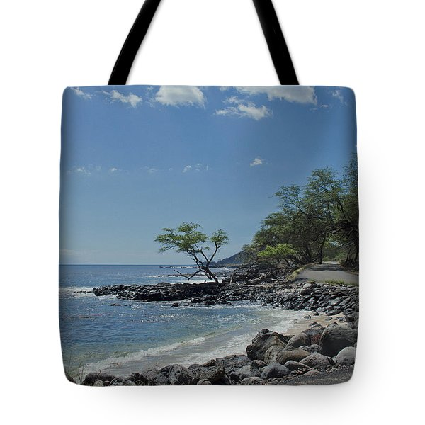 Makena Tote Bag by Sharon Mau