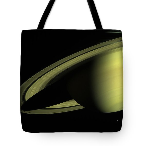 Outer Space Two Nine Nine Tote Bag by Nasa Usgs