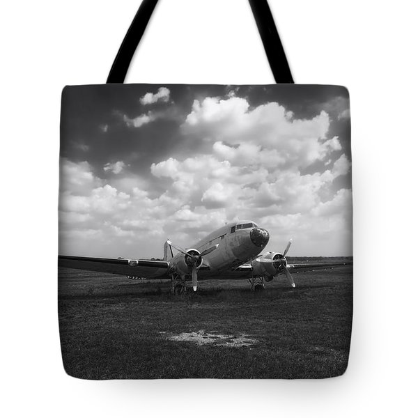 Put Out to Pasture Tote Bag by Mountain Dreams