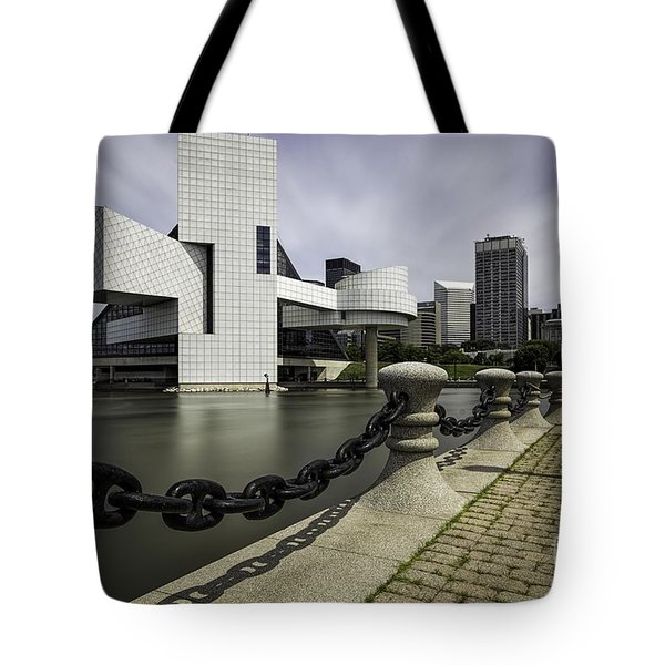 Rock And Roll Tote Bag by James Dean