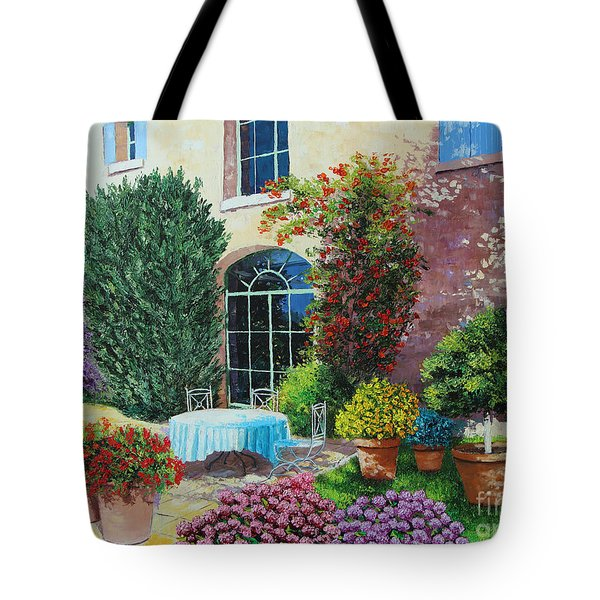 Shed From The Beach Tote Bag by Jean-Marc Janiaczyk