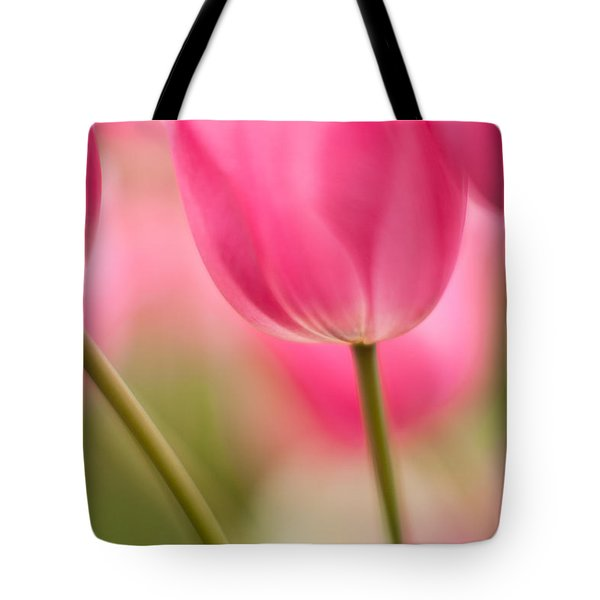 Spring Trio Tote Bag by Mike Reid