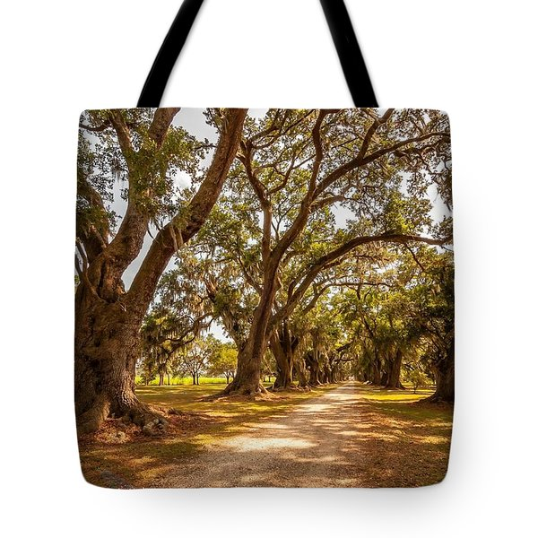 The Lane Tote Bag by Steve Harrington