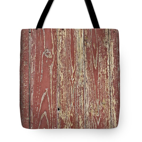 Weathered And Worn Tote Bag by Nomad Art And  Design