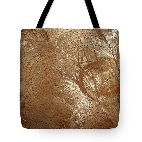 Whispers Tote Bag by Lenore Senior