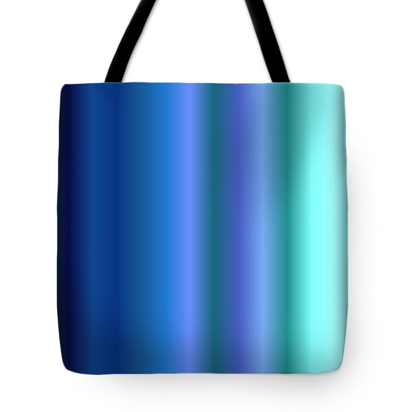 16x9.1 Tote Bag by Gareth Lewis