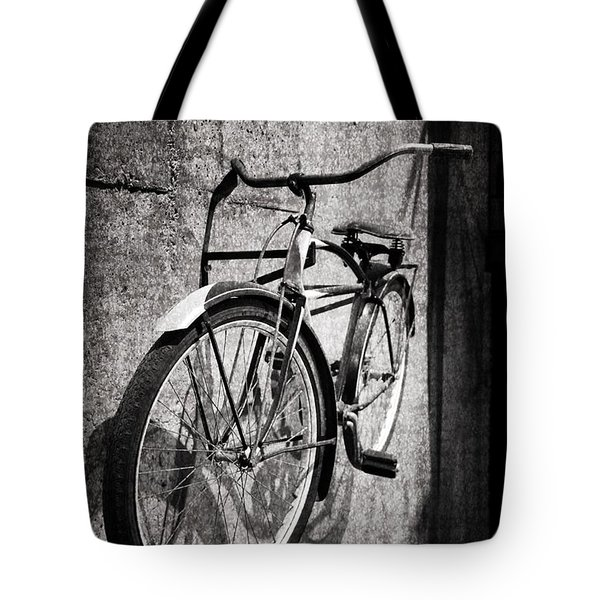 Good Old Days Tote Bag by Dan Sproul
